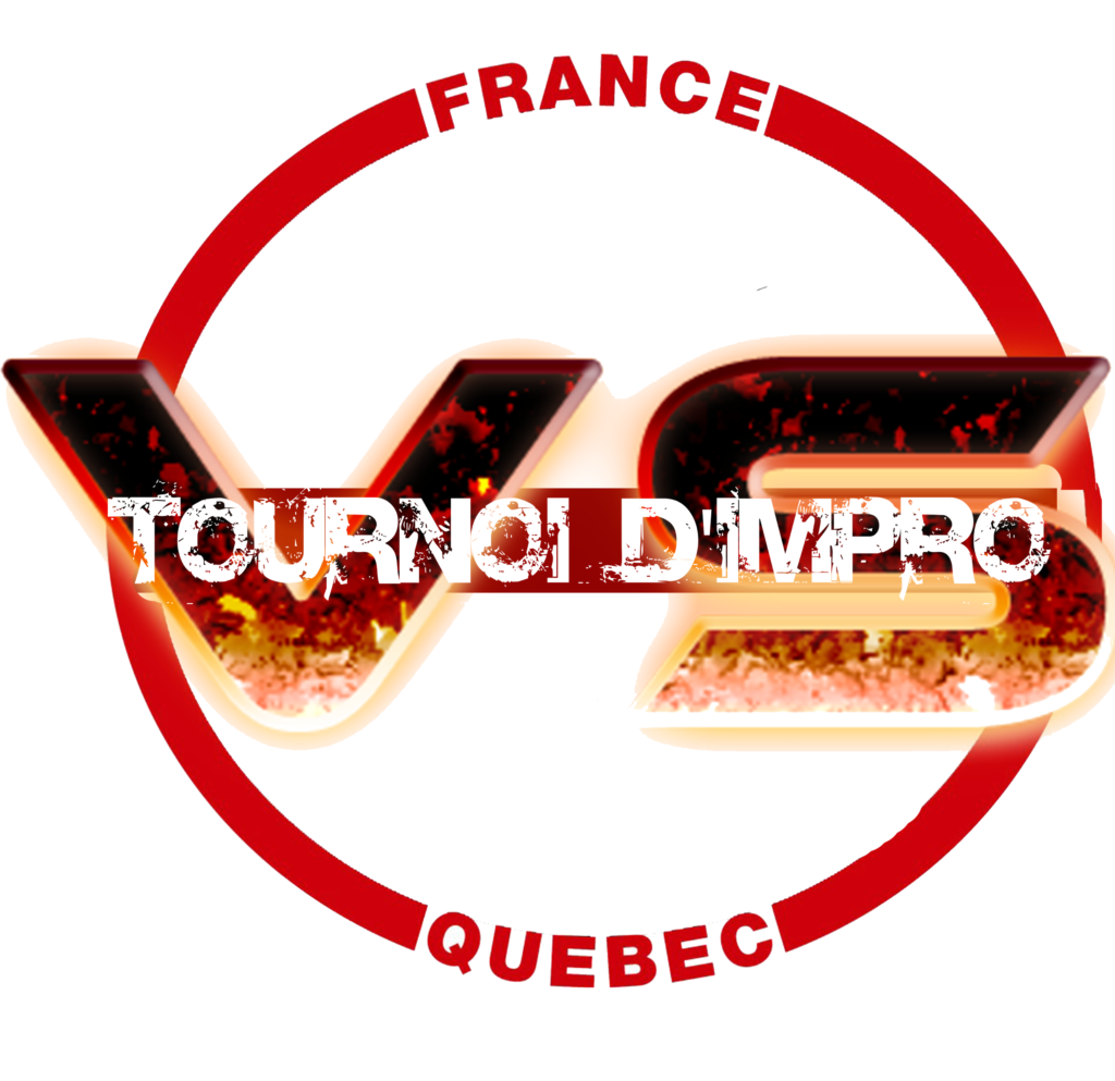 Billetterie tournoi d'impro 2019